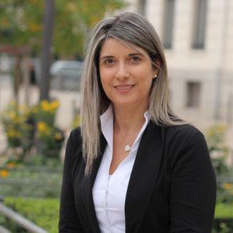 Marie Costa - Coach
