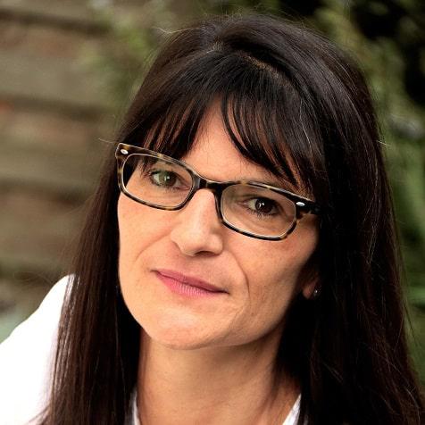 Valérie Duband - Coach
